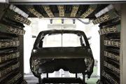 BASF car coatings