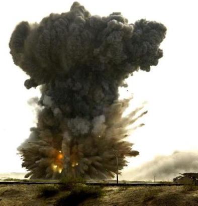 ROL:CI: EAS II //ARCO-2 [SAGA 2: Arca del Mundo. Un Sogukkense ¿entre nosotros?]\\ - Página 4 Explosion