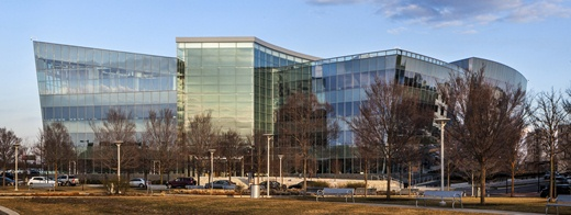 GSK's new Philadelphia home