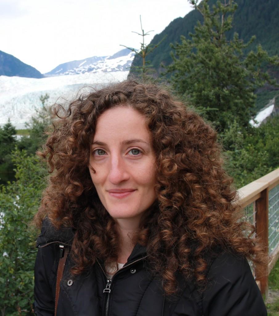 Tessa Fiorini Cohen