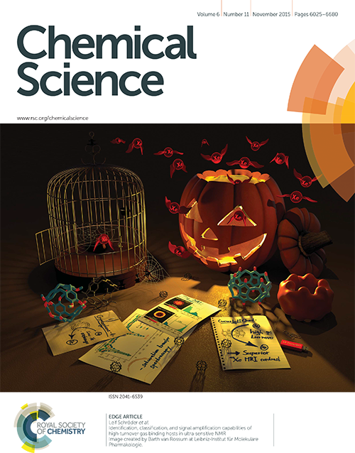 chemistry world blog happy halloween time to carve the cucurbiturils
